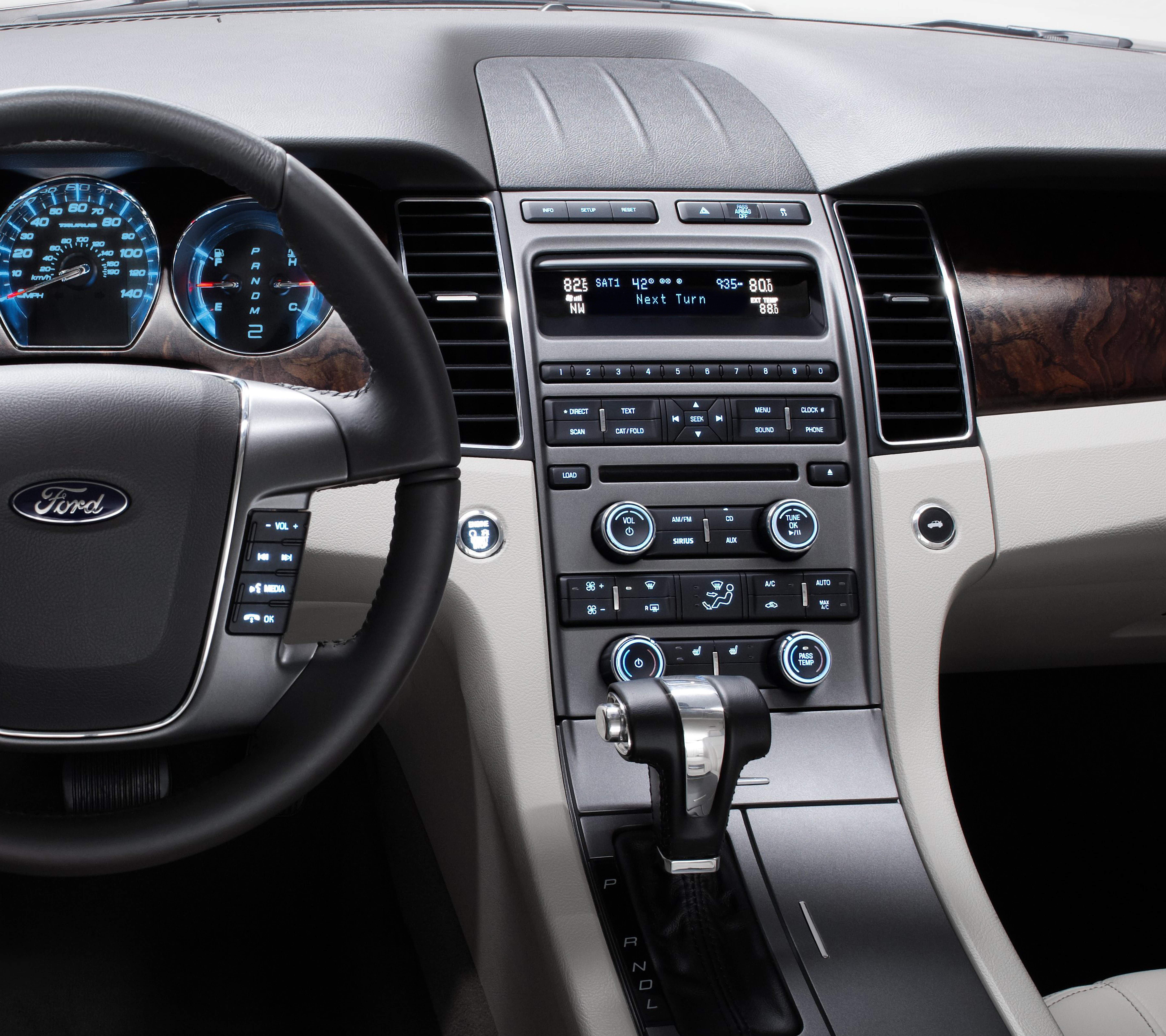 Ford фотография салона втомобиля, скачать высоком разрешении