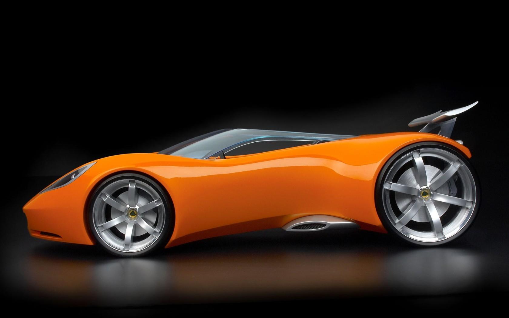 Concept car, концепт машина, спортивная
