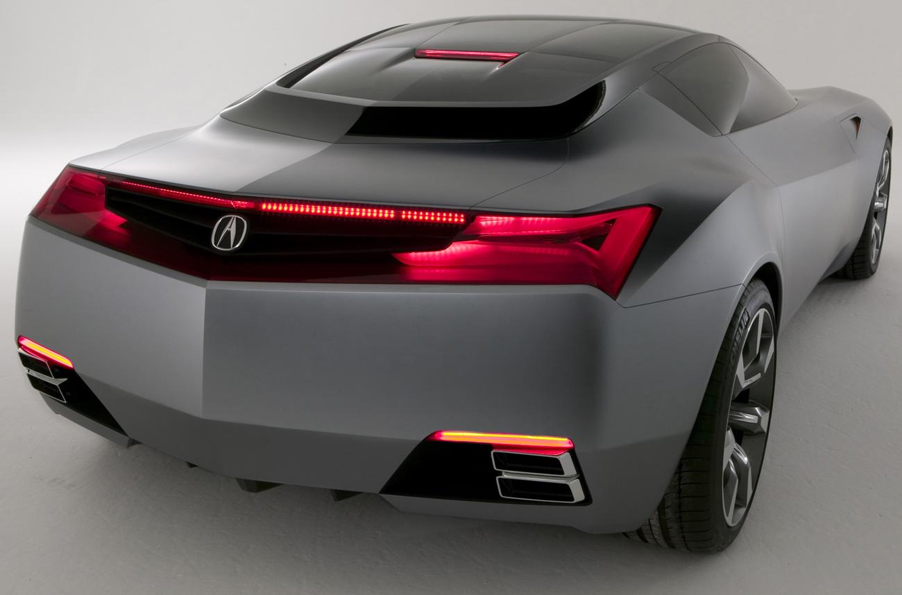 Pontiac Concept car, скачать фото в высоком разрешении, sport car