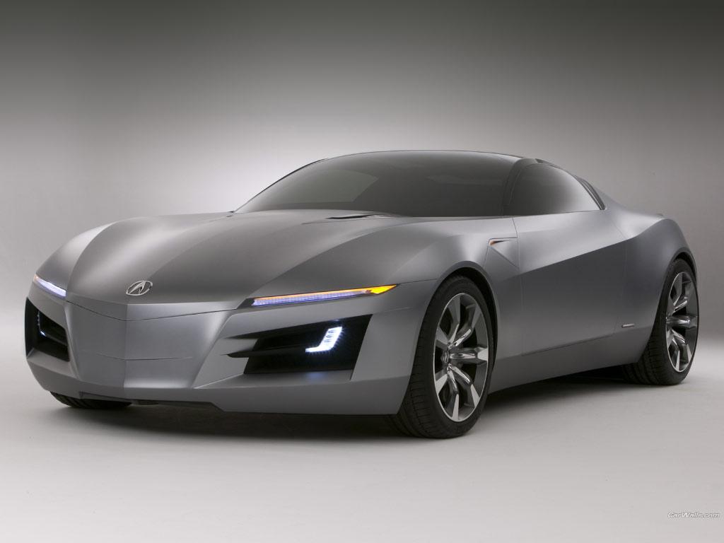 Pontiac Sport Car Concept, скачать фото, машина, спортивная