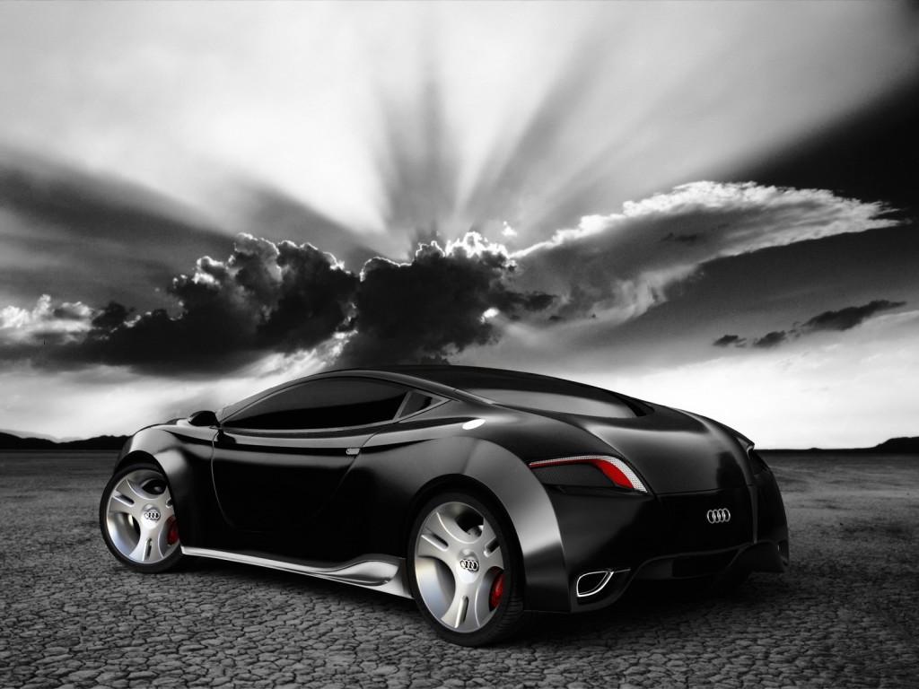 Audi Concept Car, фото, концепт машина, ауди, скачать фото обои для рабочего стола