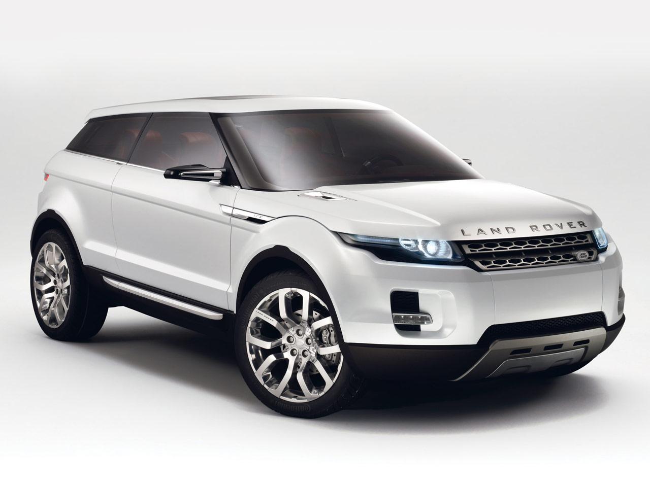Land Rover, Джип, белый джип, машина