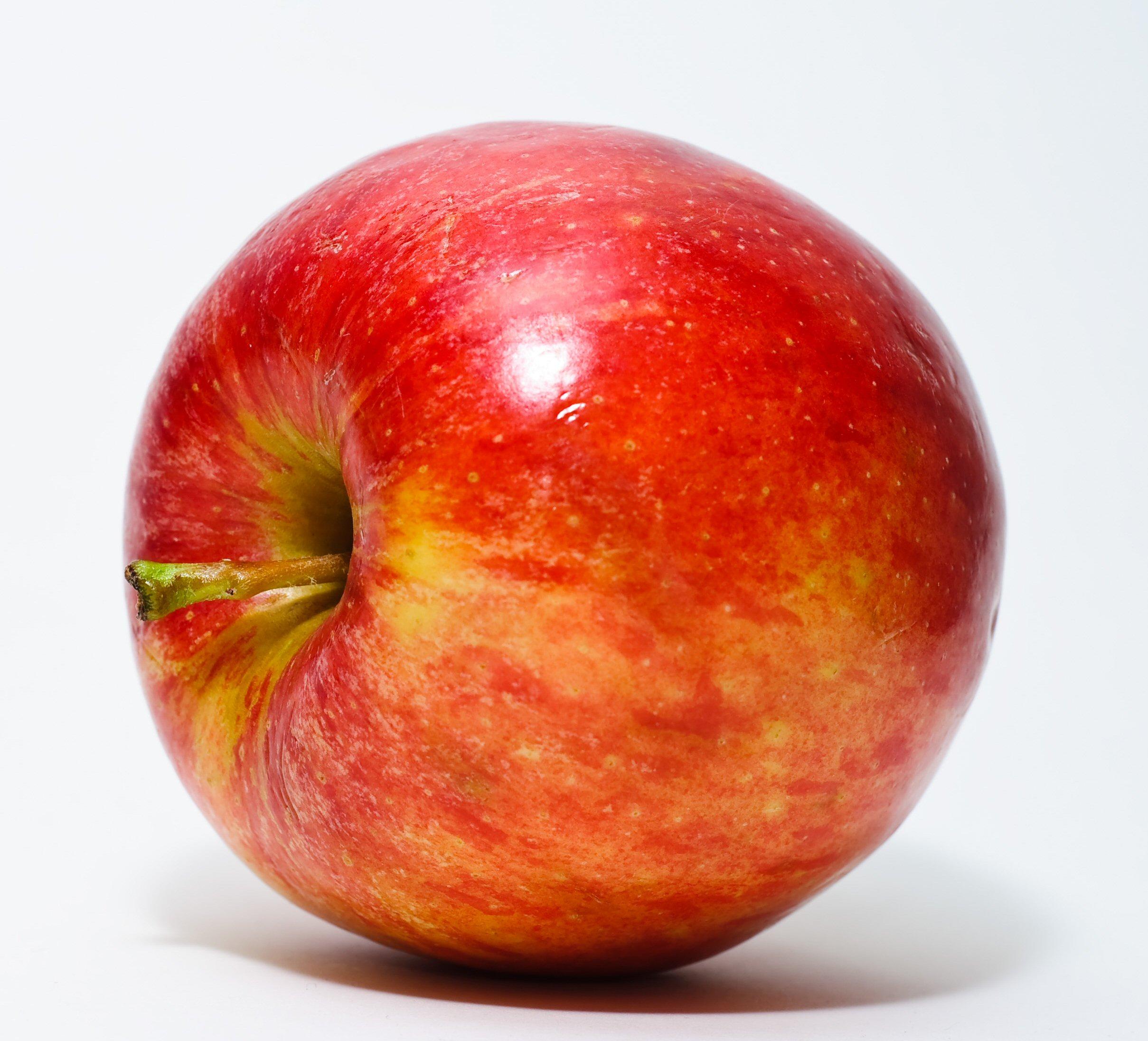 Яблоко, фото, крупным планом
