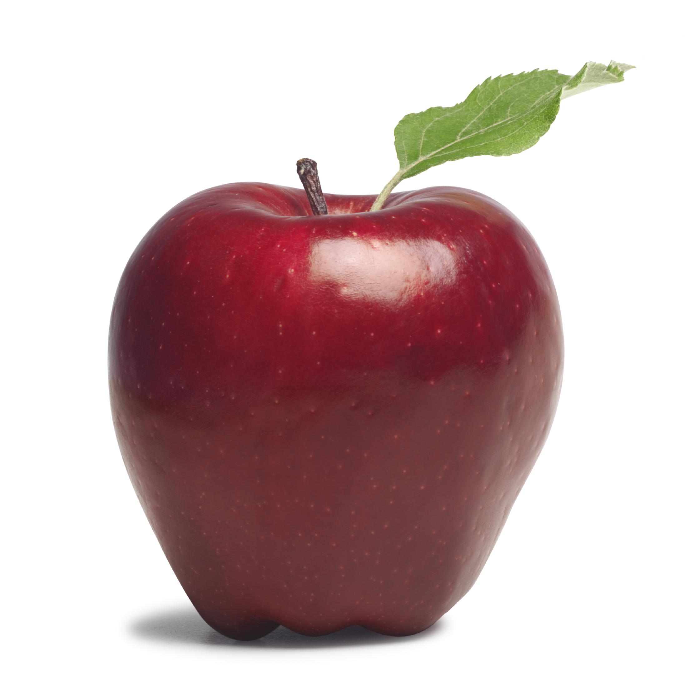 Яблоко красное, фото, обои
