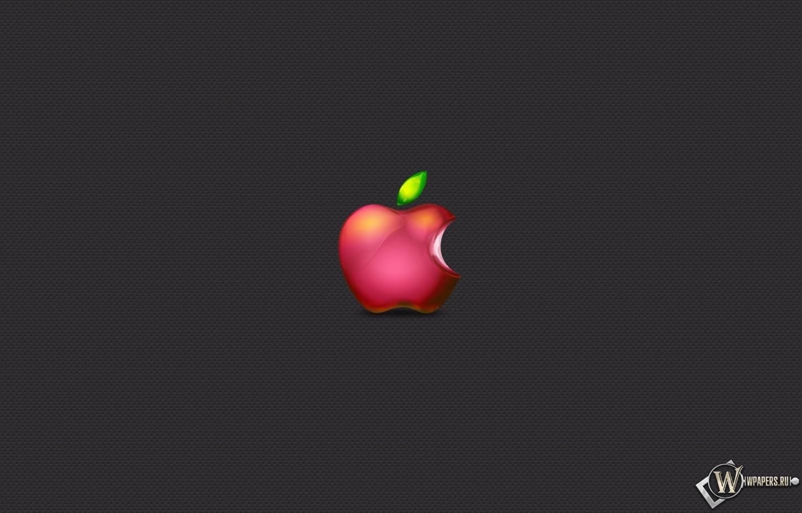 apple обои на рабочий стол