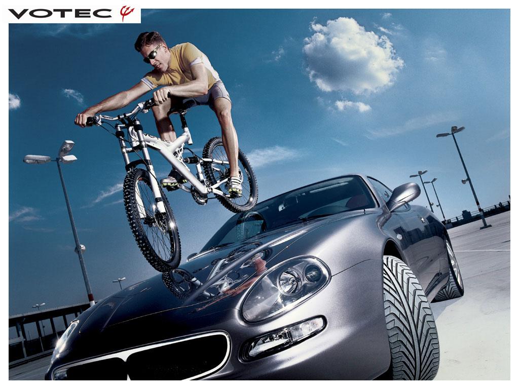 велосипед обои, машина, гонщик, для рабочего стола