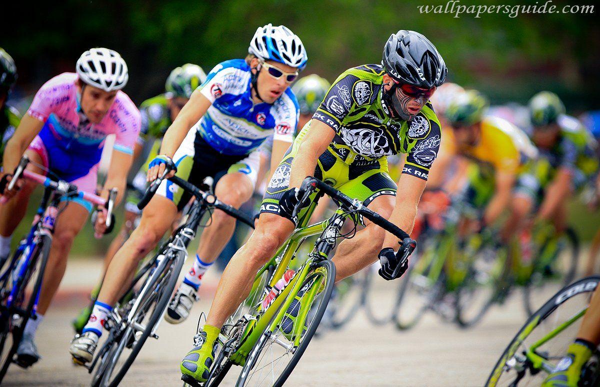 гонка, вело фото