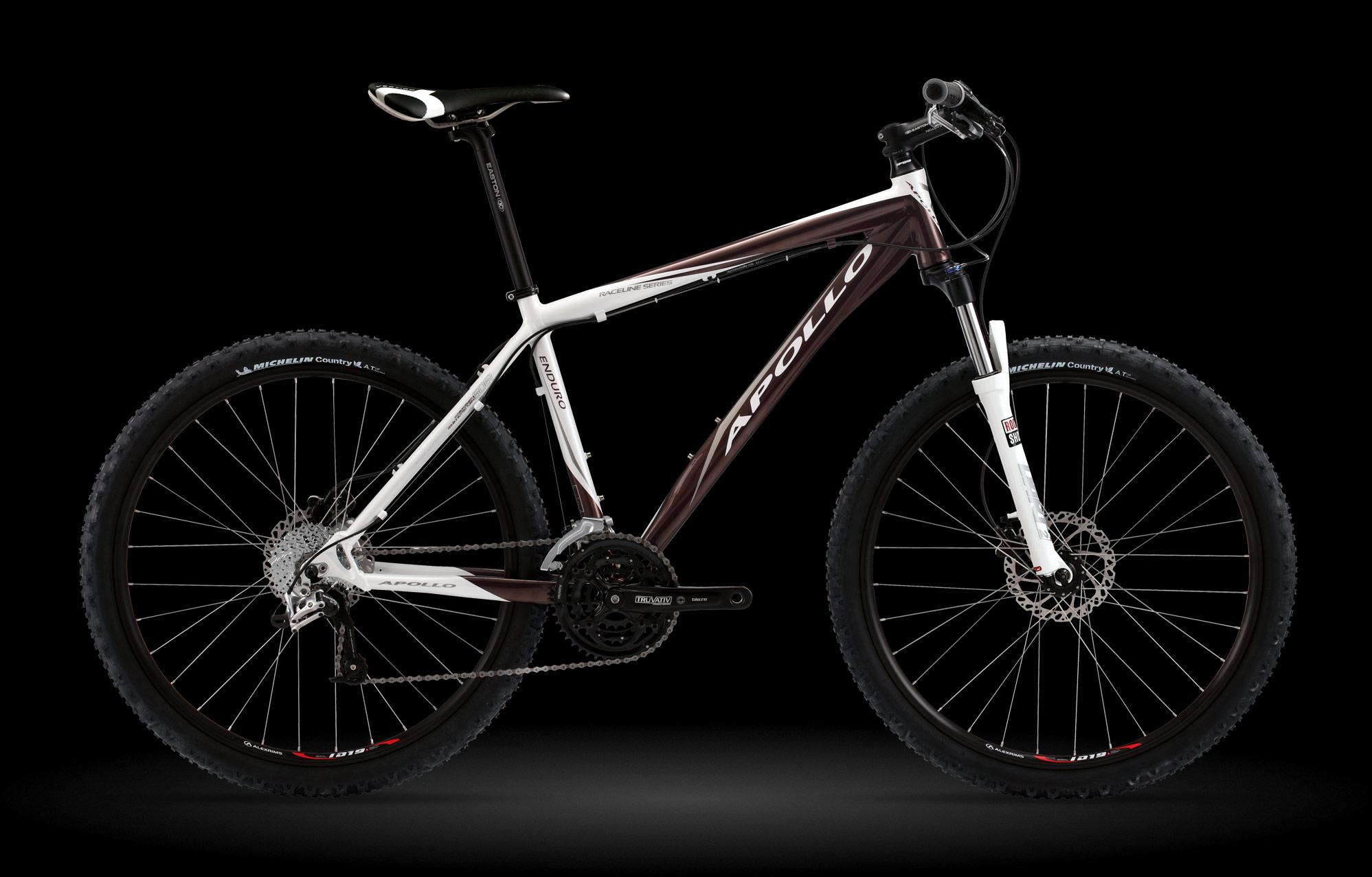 Вело обои, велосипед МТБ