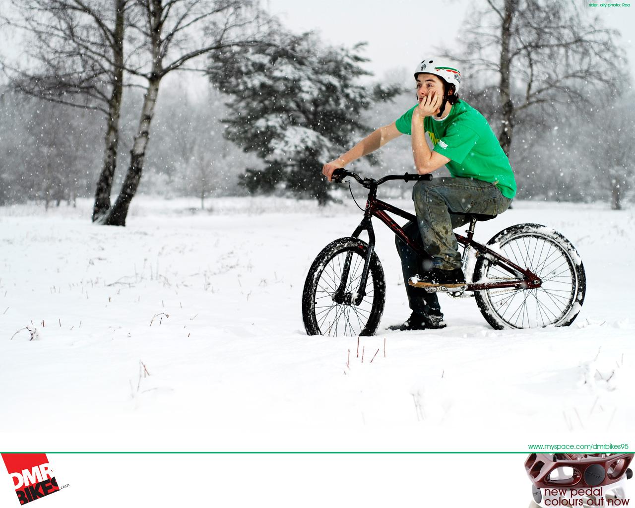 Обои, BMX, обои фото вело