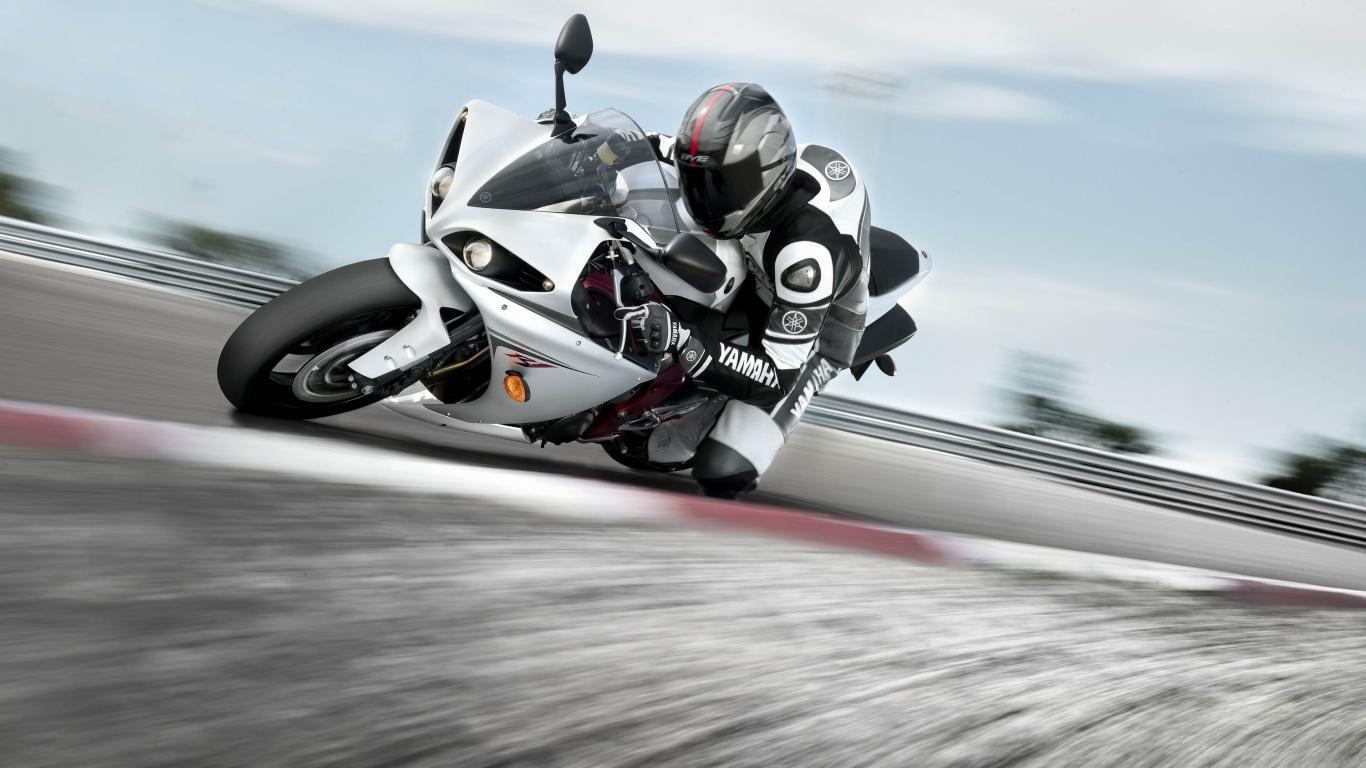 Скорость, спортивный мотоцикл, байк, гонки
