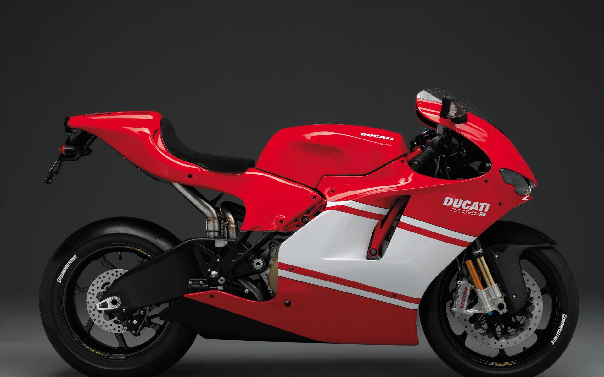 красный байк, фото, мотоцикл