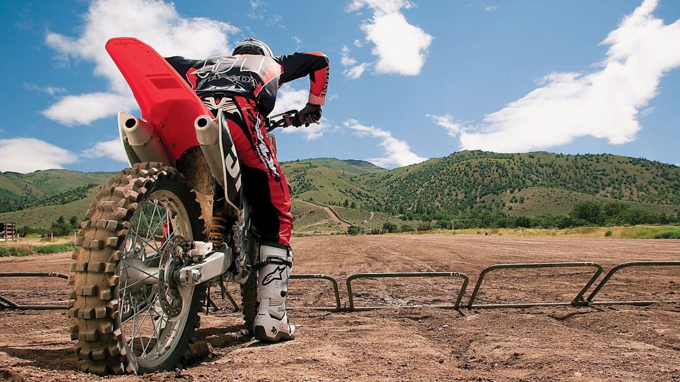 Мотокросс, адреналин, мото байк, кроссовый мотоцикл