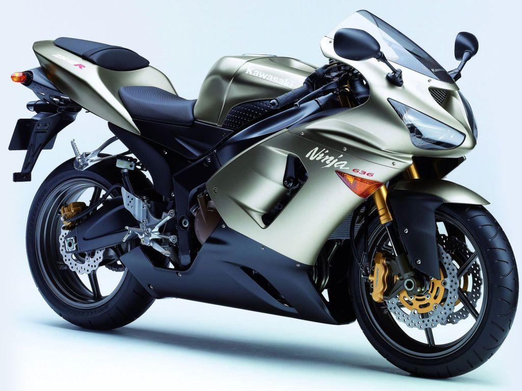 Фото, мотоцикл, обои
