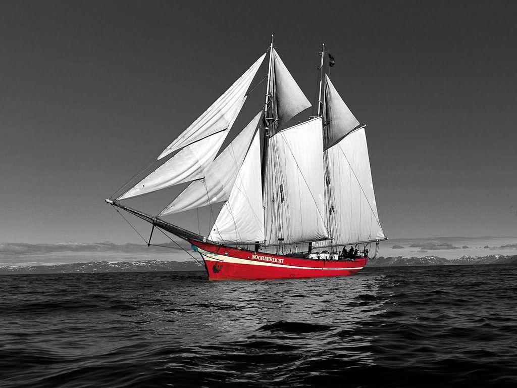 Красивое фото обои, корабль, фото кораблей, парусник