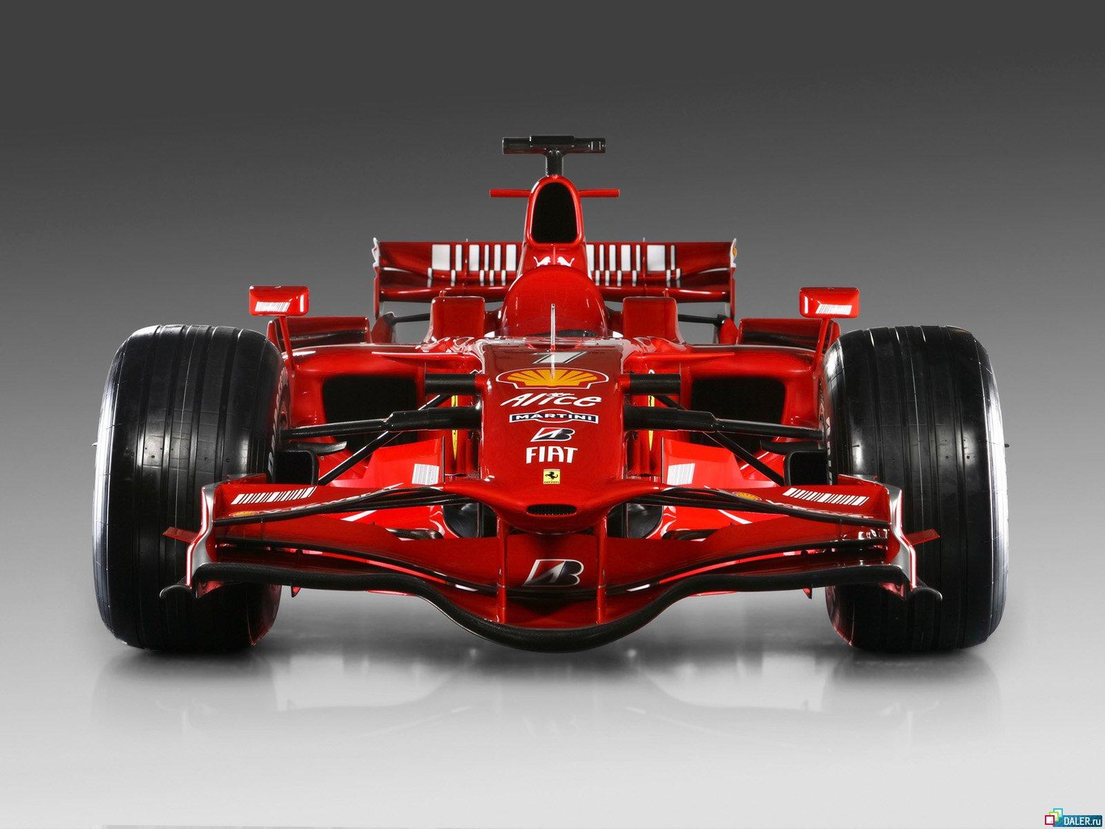 Обои на рабочий стол, формула один, гоночный автомобиль, гонки