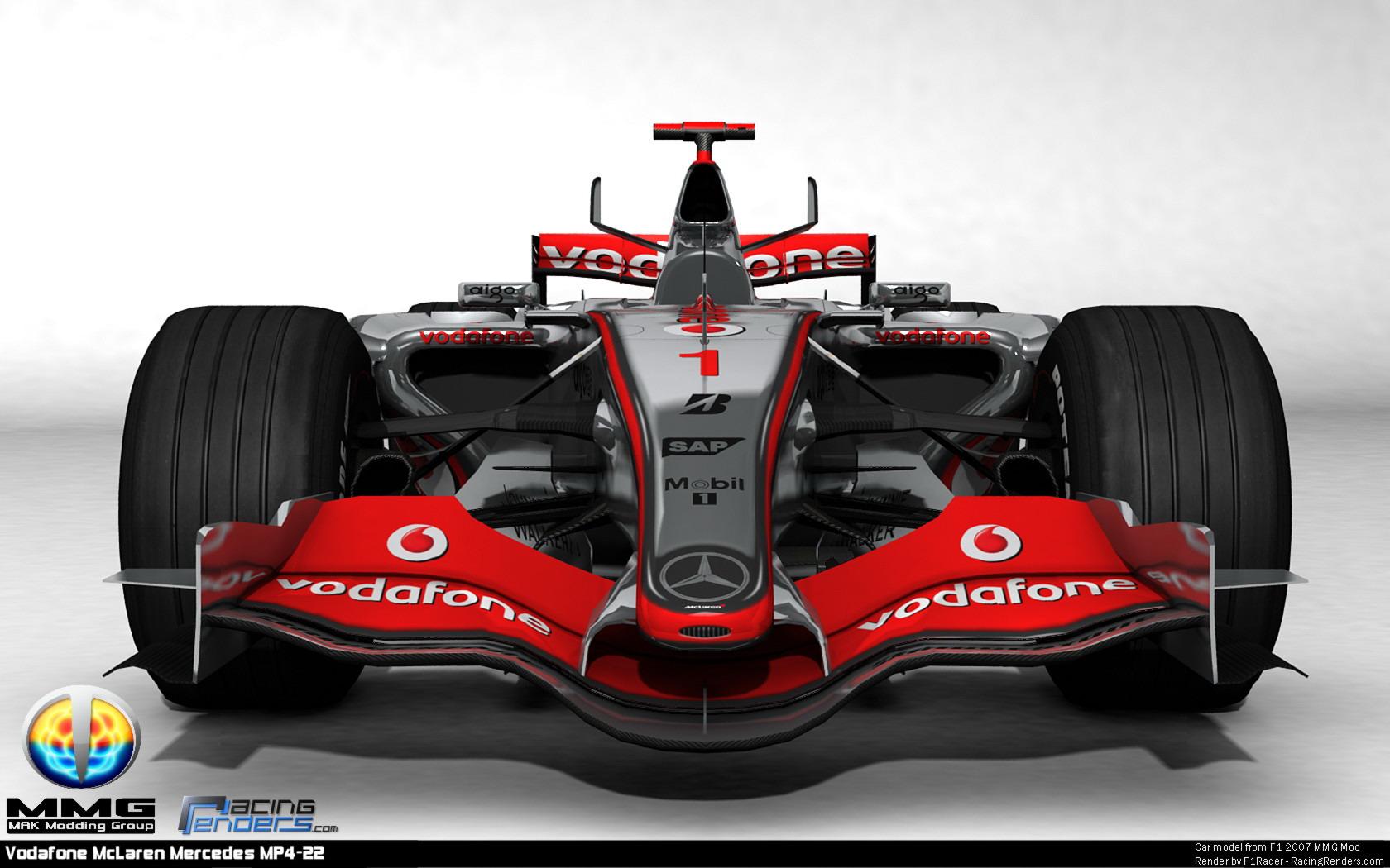 car, машина, формула один, обои