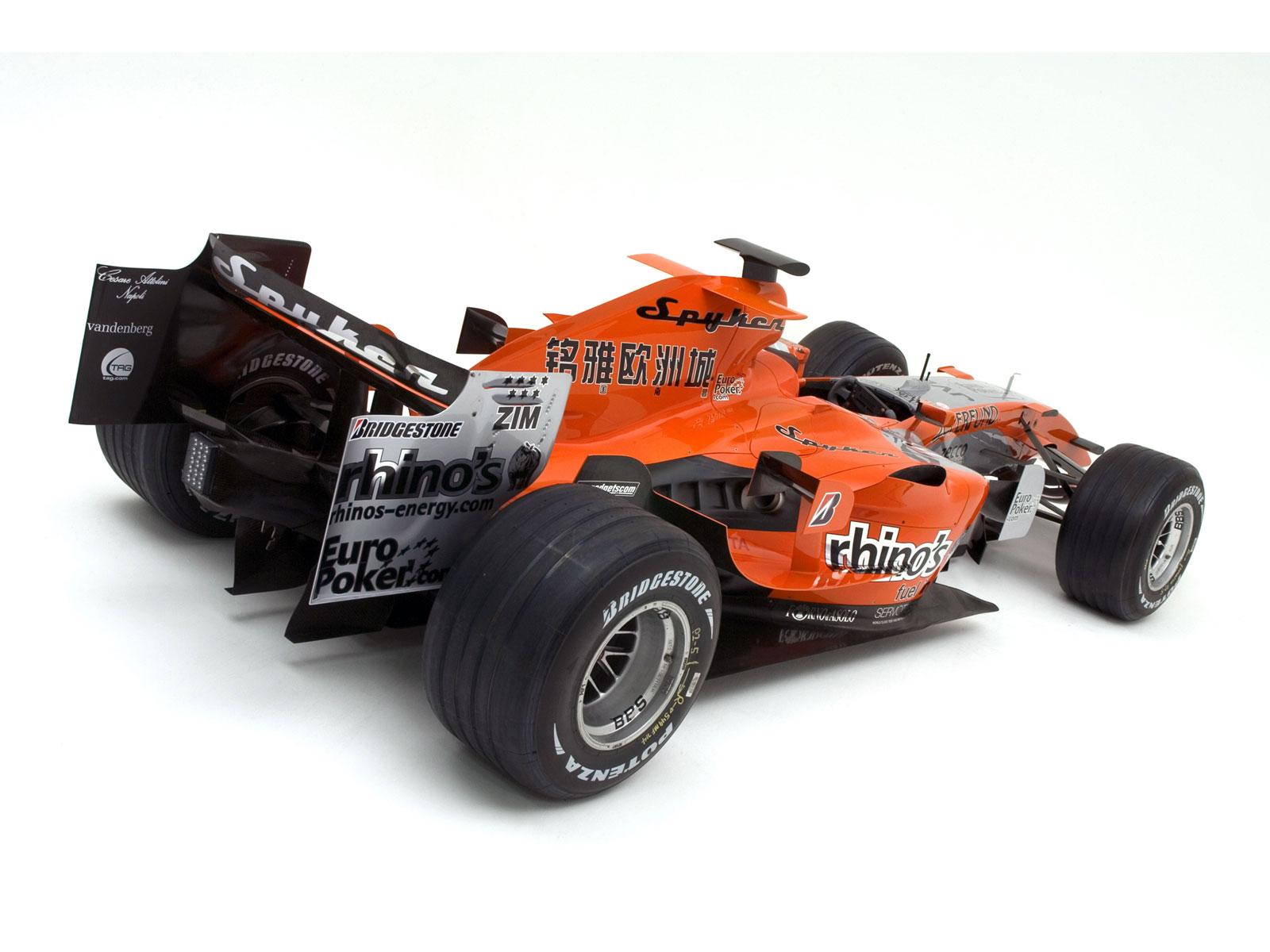 Formula 1, гоночный автомобиль, машина, фото обои