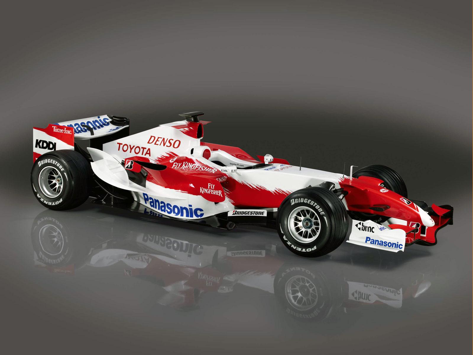 Формула-1, машина, гоночный автомобиль, фото для рабочего стола