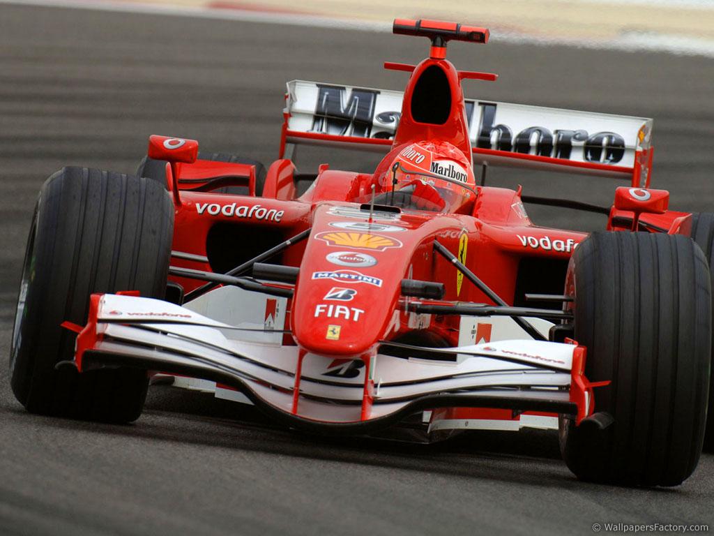 Формула-1, гоночный автомобиль, обои на рабочий стол