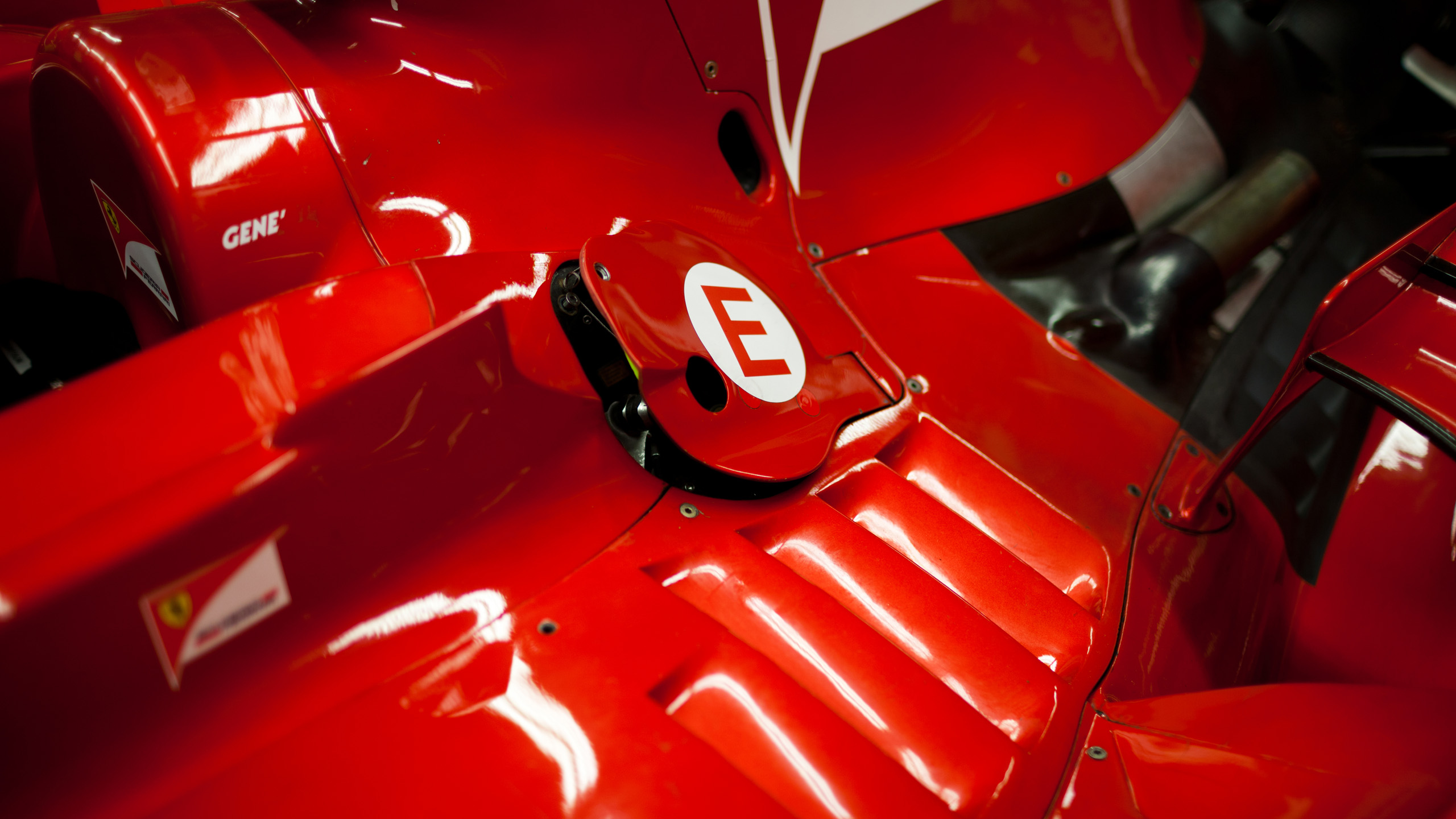 Фото, формула-1, машина красная, обои на рабочий стол, феррари, ferrari