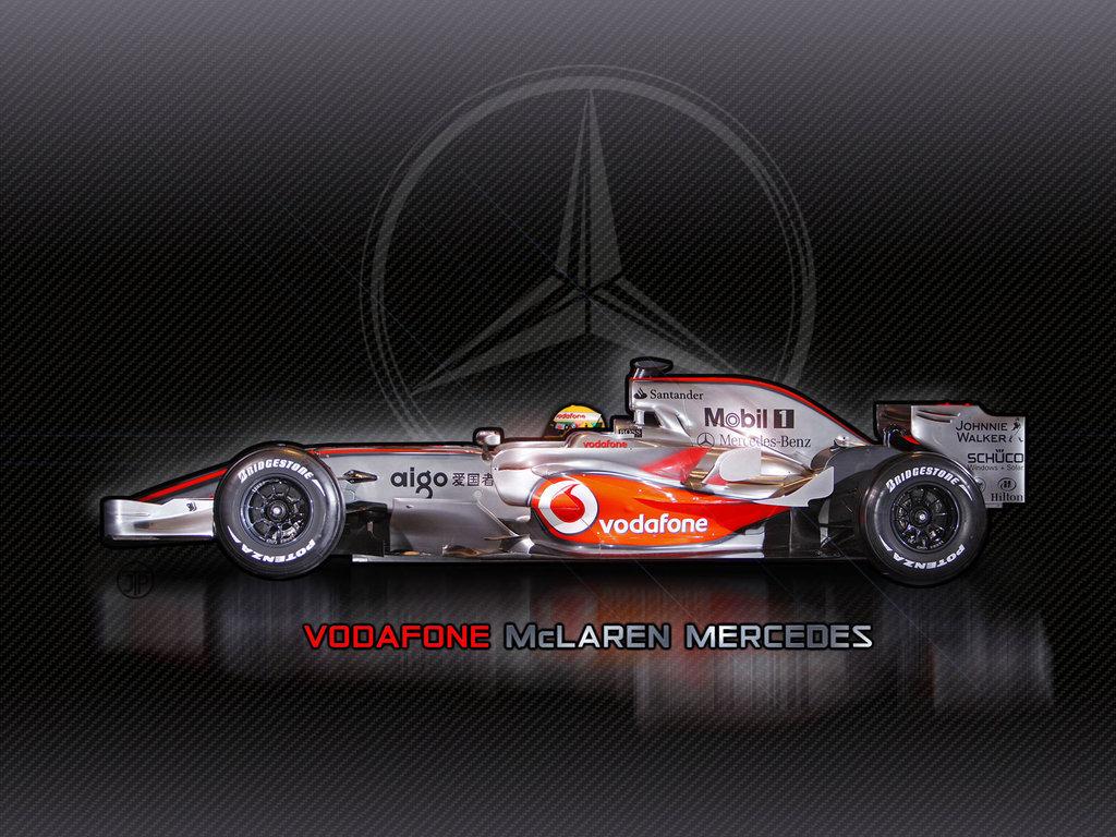Formula-1, фото, обои, машина