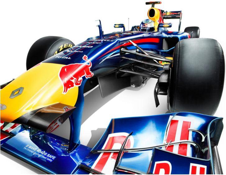Red Bull, formula-1, формула-1, фото, обои для рабочего стола, машина