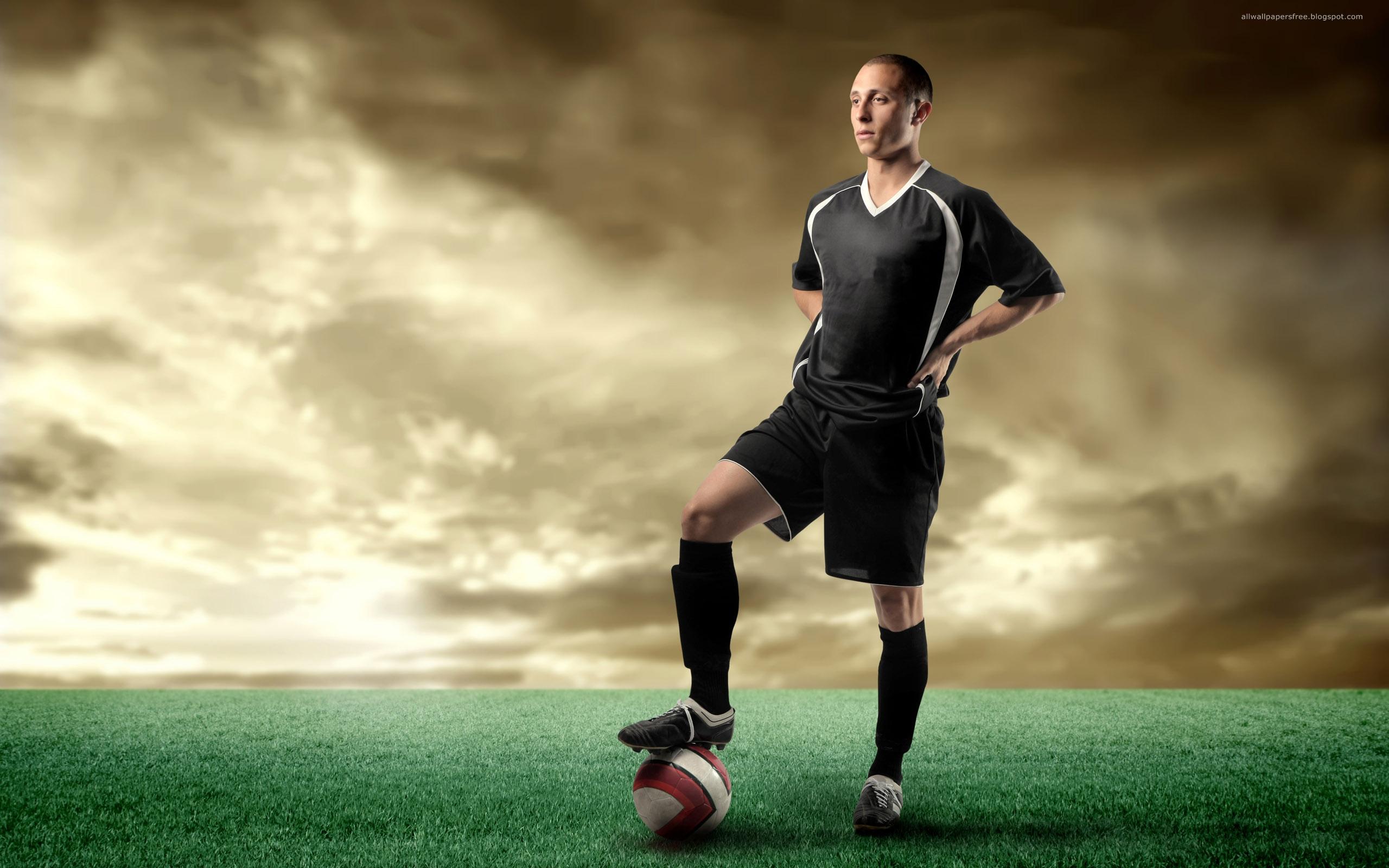 футболист, фото, обои для рабочего стола, фото