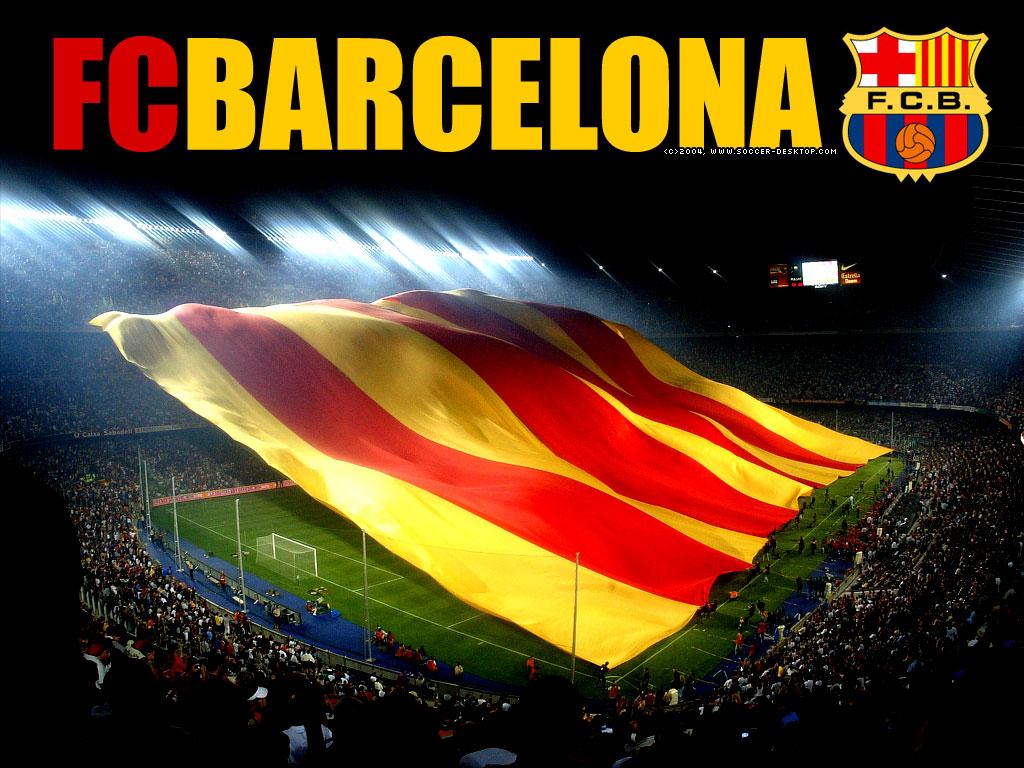 Barcelona, FC, обои для рабочего стола, фото, футбол