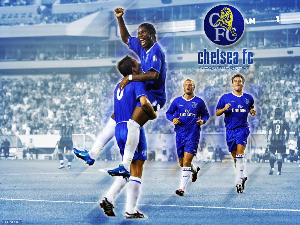 Chelsea, обои для рабочего стола, фото, футбол