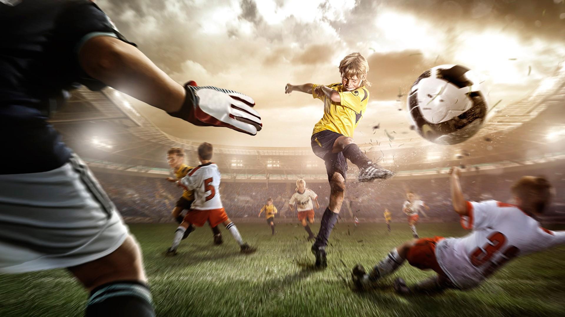 обои для рабочего стола, на рабочий стол, спорт, футбол, фото, football