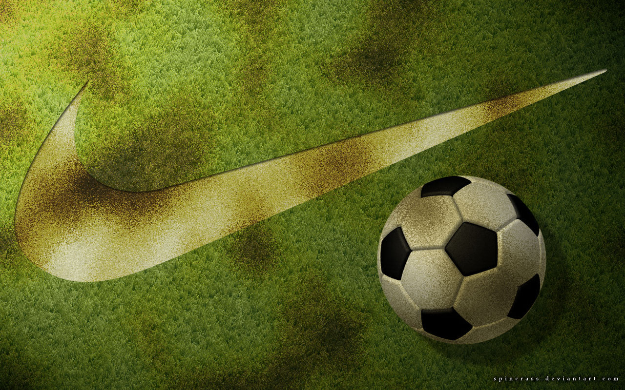 футбольный мяч, фото, обои, football, Nike, для рабочего стола