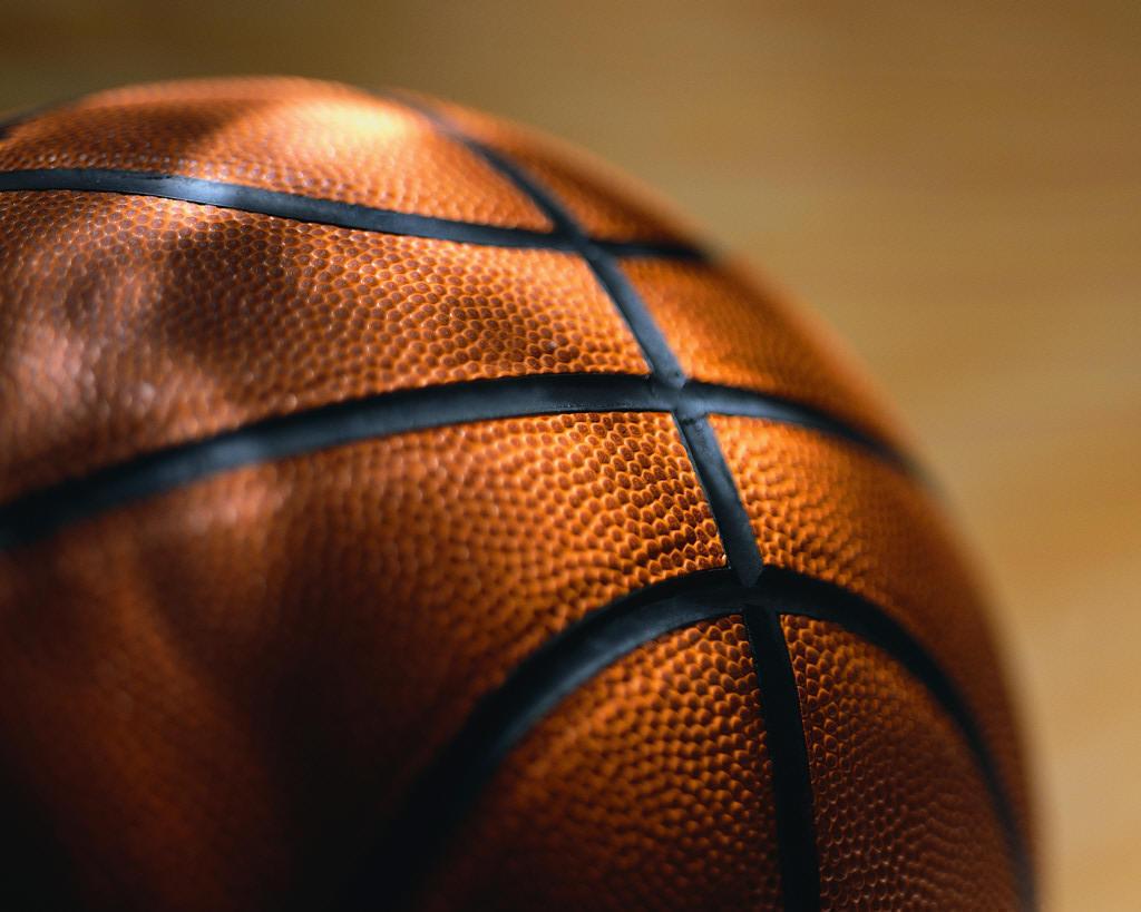 обои для рабочего стола, баскетбол, мяч, фото