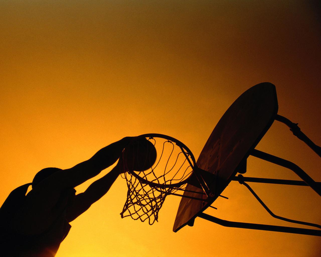 Баскетбол, мяч, фото, обои на рабочий стол