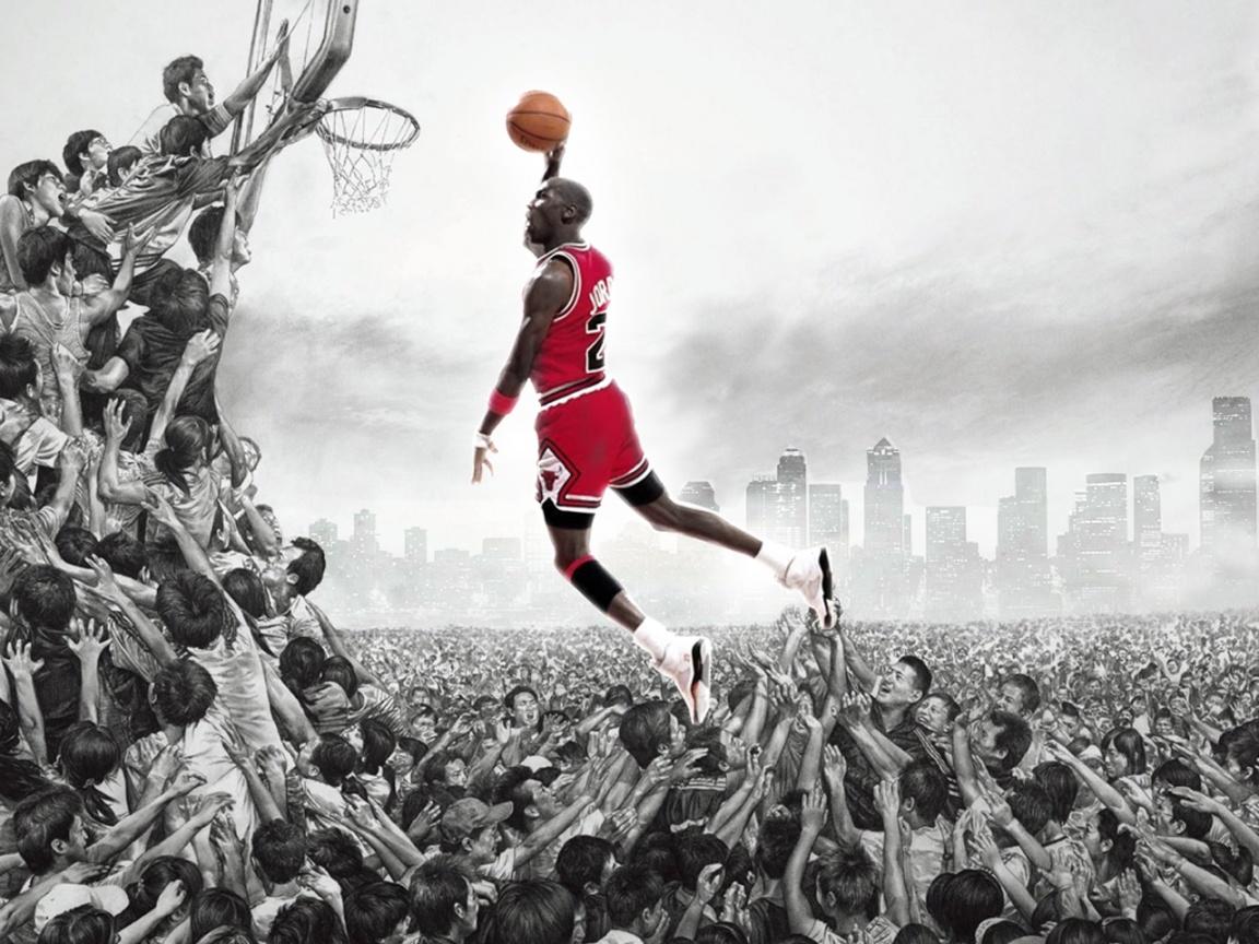 Баскетбол, обои для рабочего стола, фото