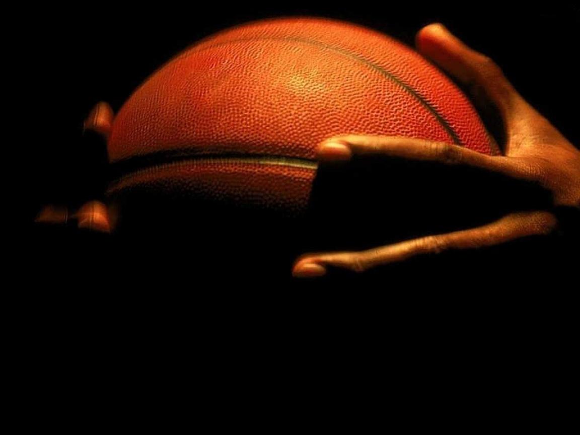basketball, ball, мяч, фото, обои на рабочий стол, спорт