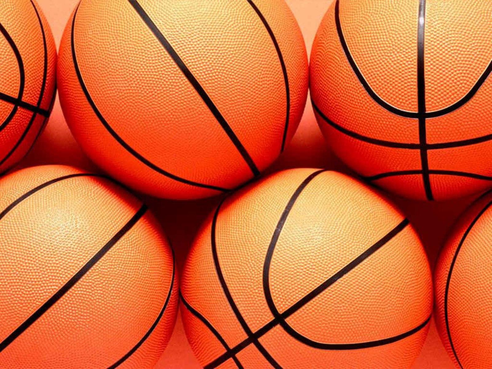 обои, баскетбольные мячи, фото, basketball