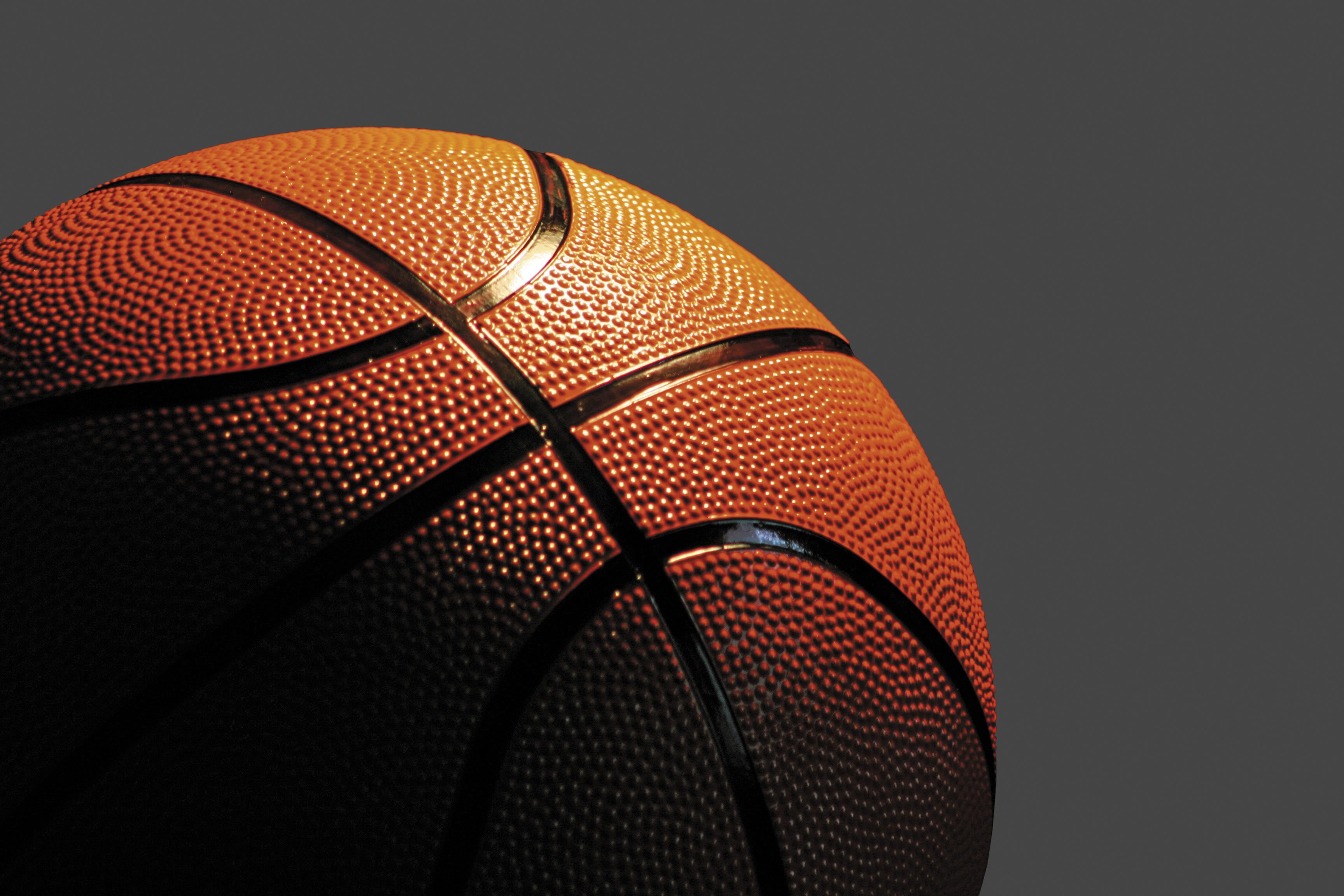 мяч, фото, обои, баскетбол