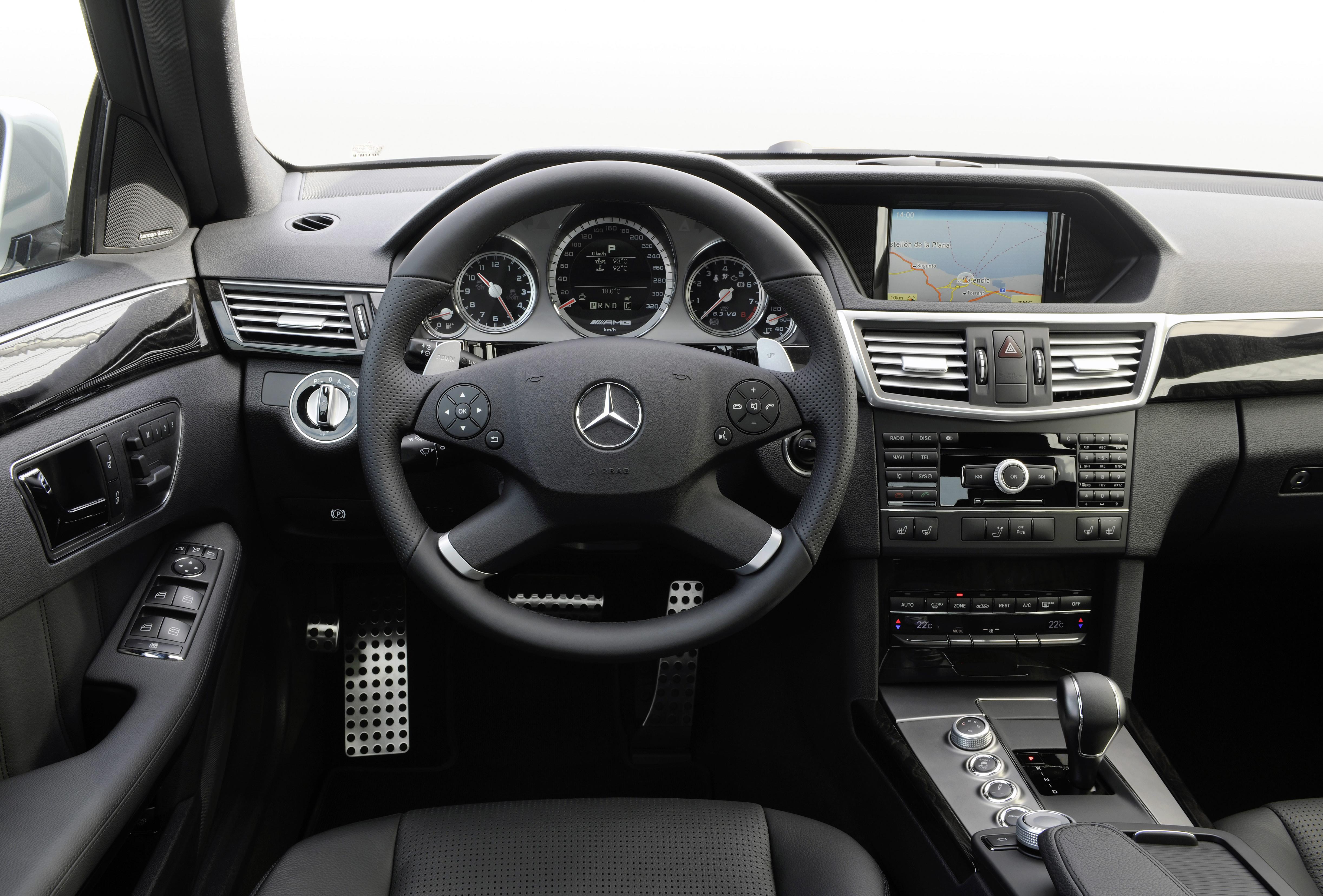 Mercedes, foto, обои на рабочий стол, фото