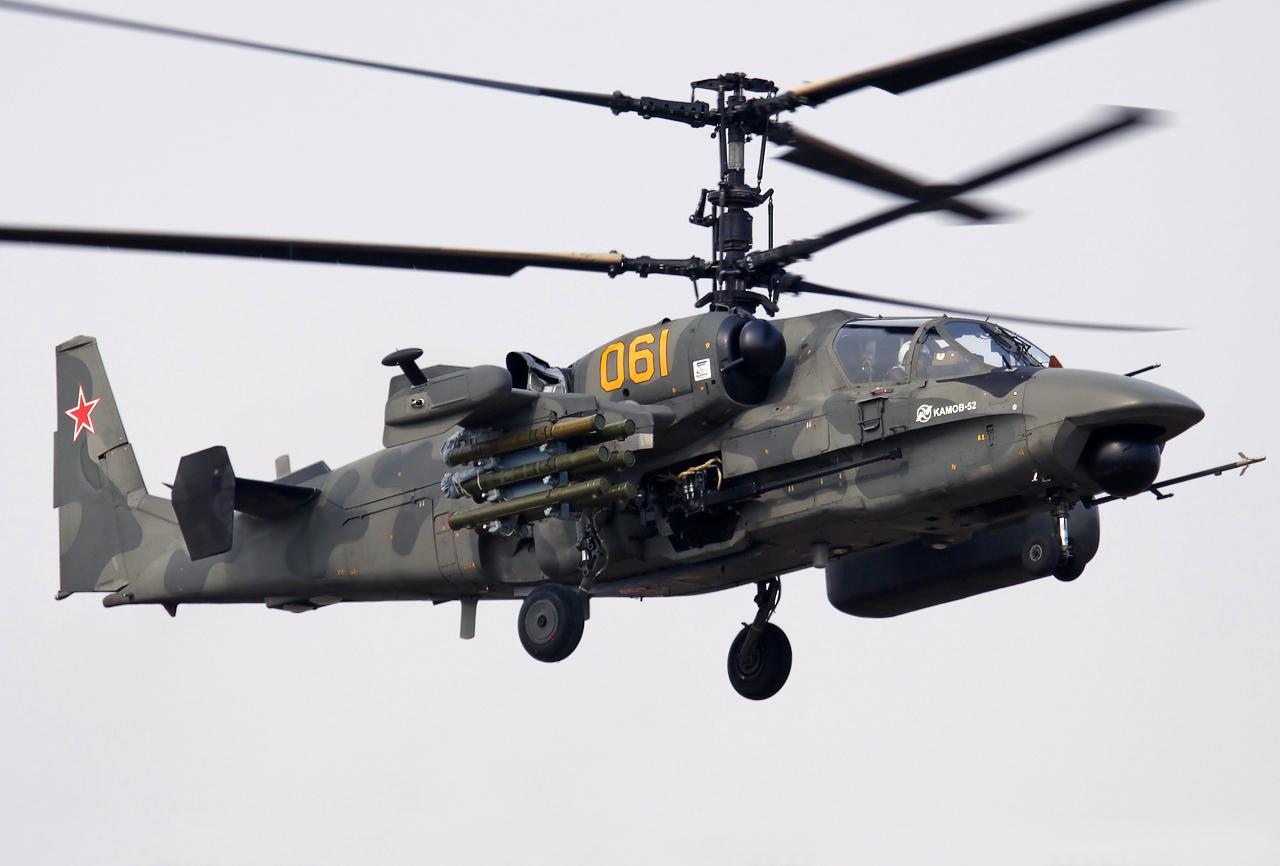 военный вертолет, фото, обои на рабочий стол, скачать