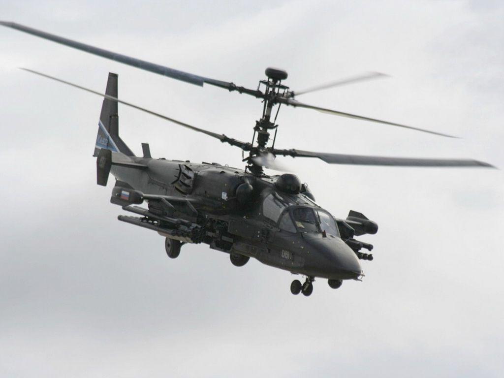 боевой вертолет, фото, скачать, обои