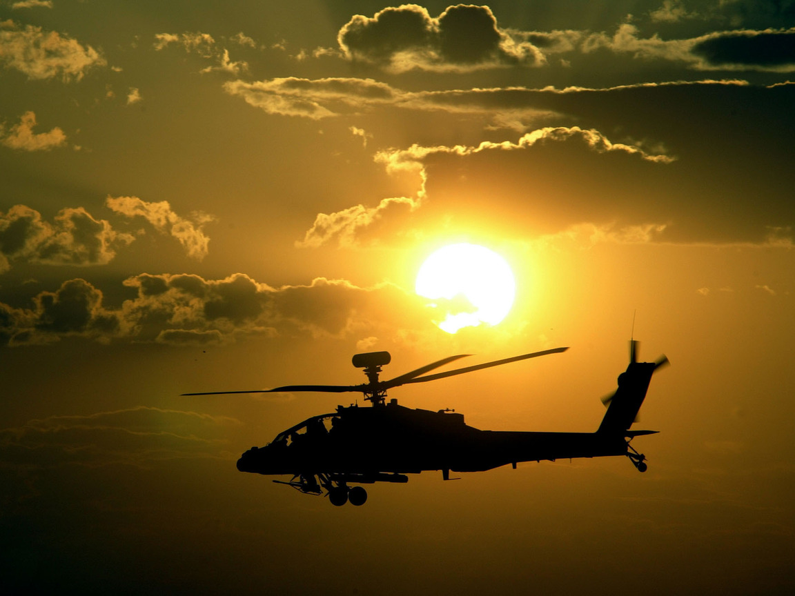 Закат солнца, обои, фото, скачать для рабочего стола