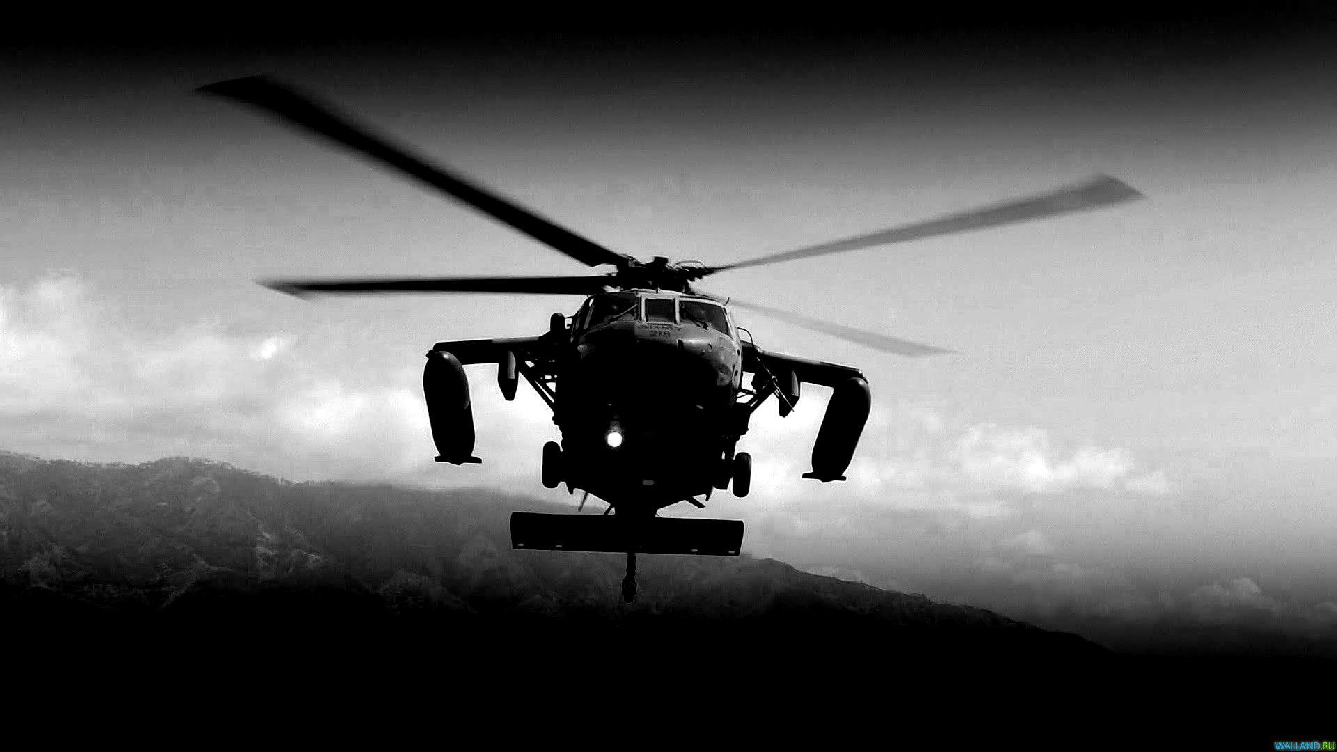Обои, фото, вертолет, скачать
