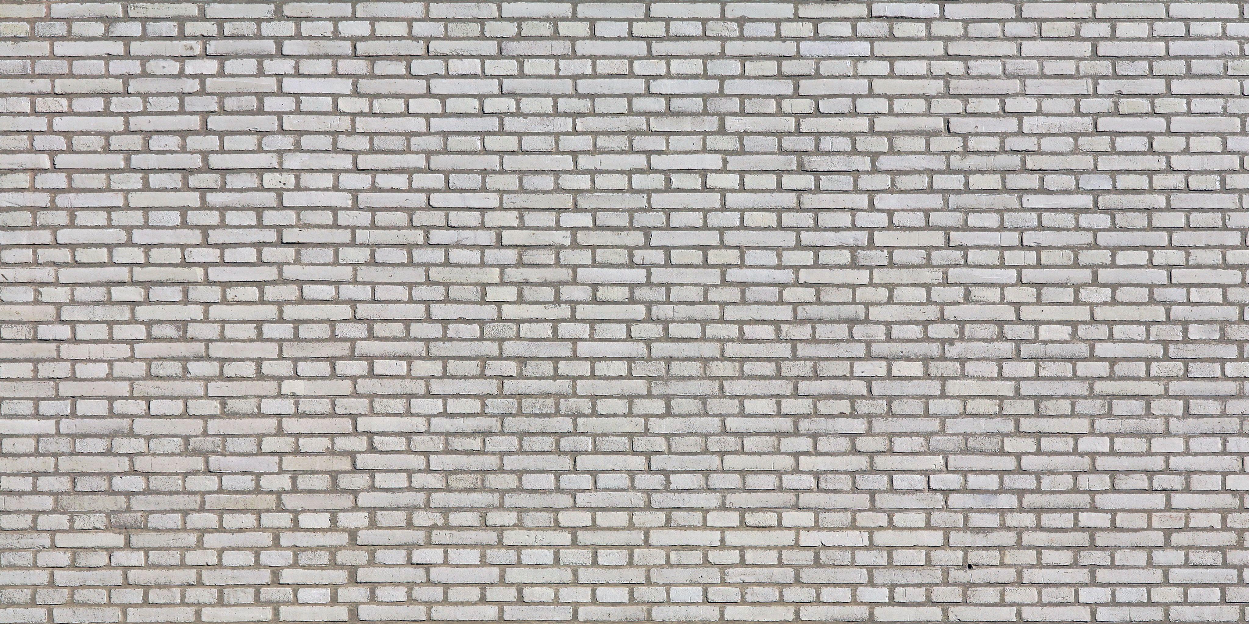 Белая кирпичная стена, текстура, фото, обои
