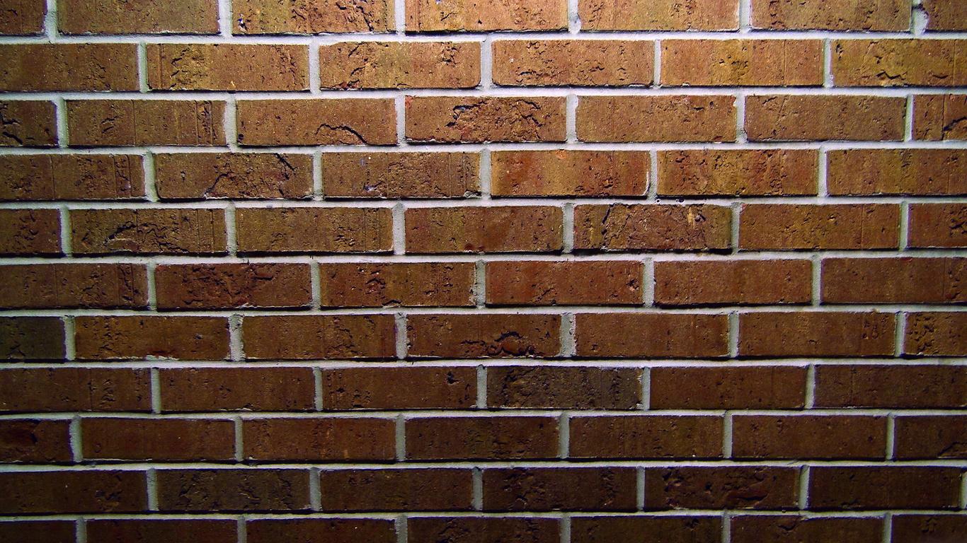 Fotos de paredes de ladrillos pintadas 7