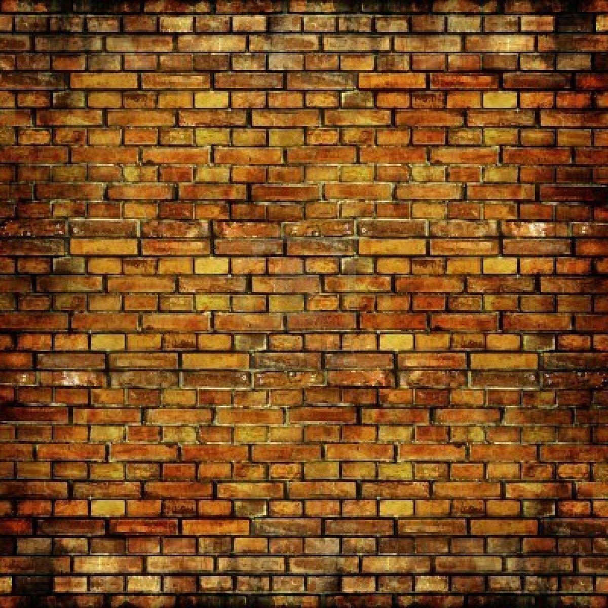 стена из кирпичей, текстуры, текстура стены, кирпич, фон, скачать