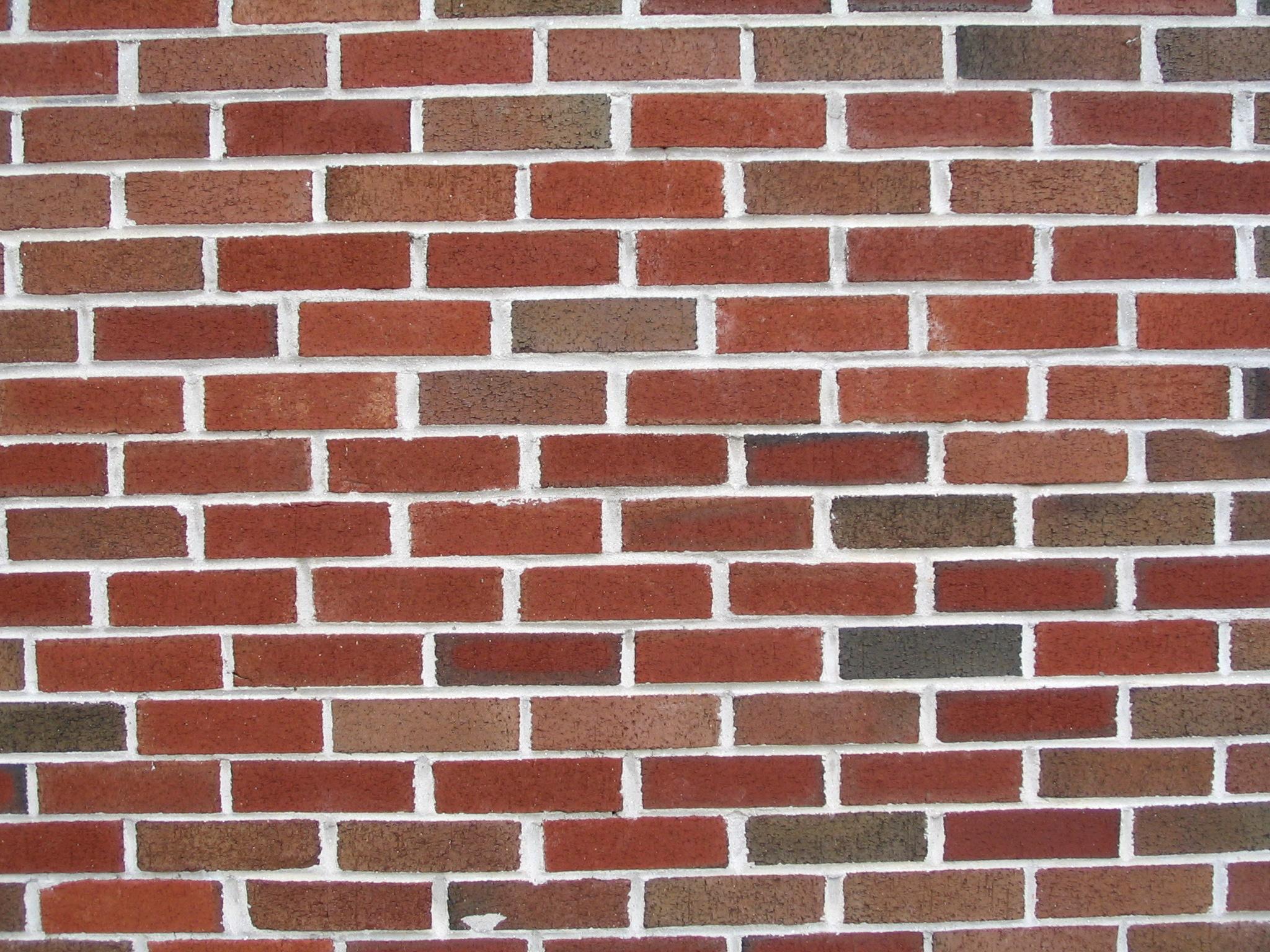 brick, кирпичи, стена, фон, текстура, скачать