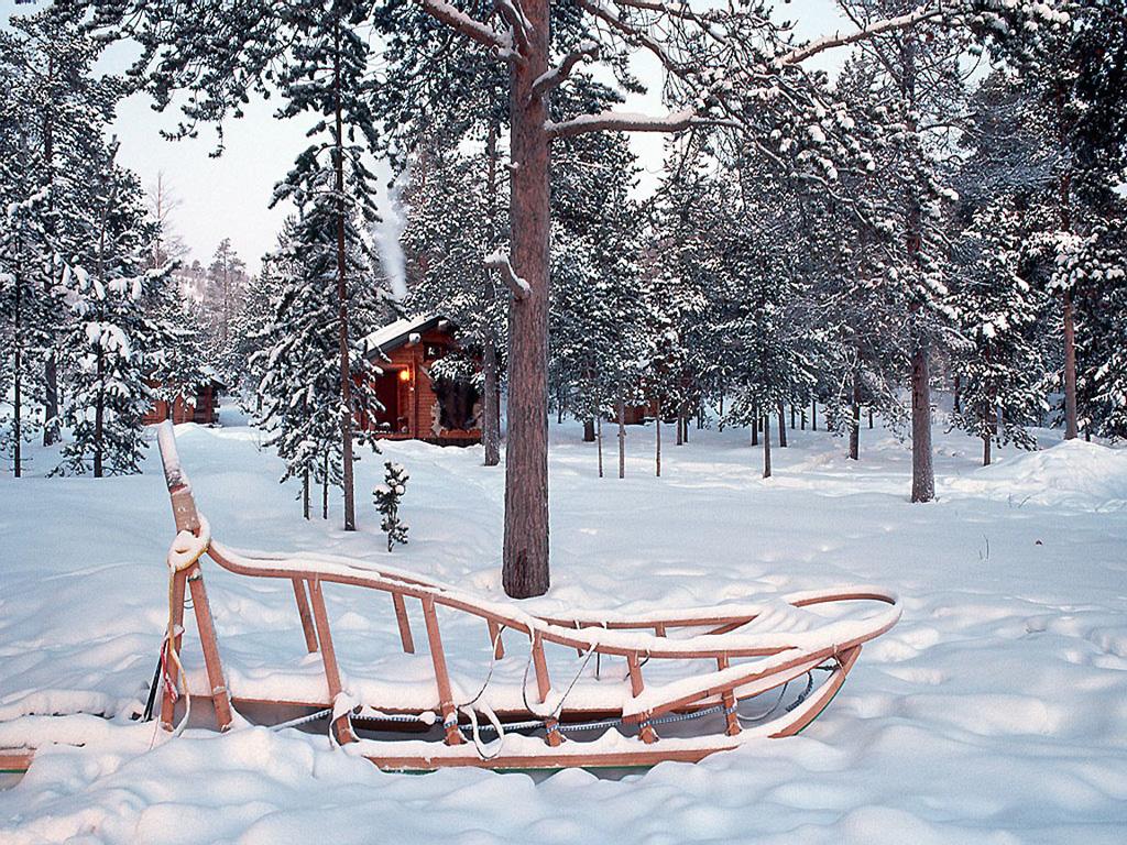 Зима, фото обои для рабочего стола, зима, winter