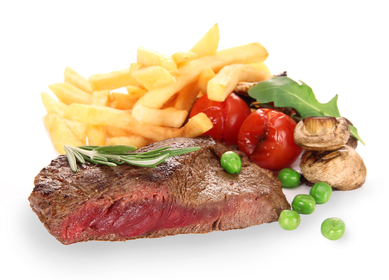 Фотографии мяса, скачать фото, бесплатно, чипсы, обои для рабочего стола