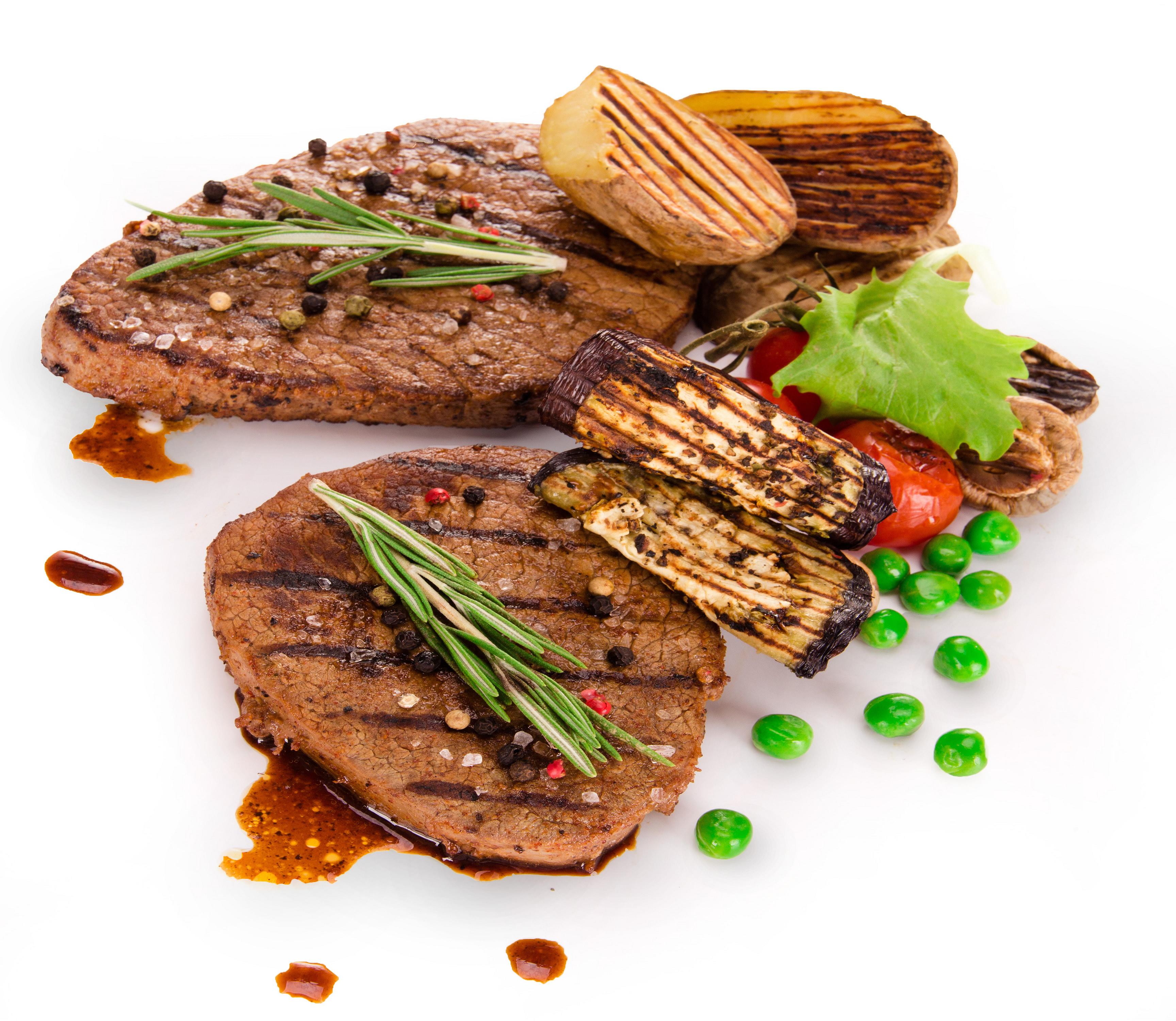 Мясо с приправами, фото, для рабочего стола, бифштекс, отбивная, фото
