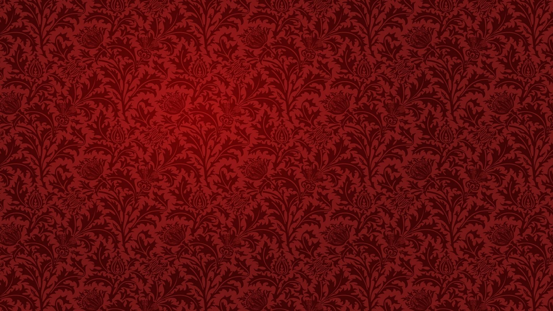 Красная, стена, текстура, цветы, обои, фото, свет, скачать